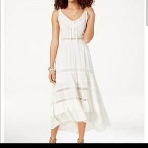 American Rag White Dress